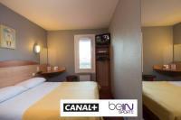 Hôtel Ingré P'tit Dej-Hôtel Orléans