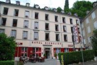 Hôtel Aquitaine Hôtel Richelieu