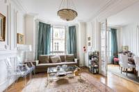Hôtel Paris 3e Arrondissement hôtel onefinestay - Le Marais private homes