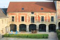 Hôtel Précy sur Marne hôtel Les Tournelles