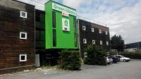 Hôtel Draveil hôtel Green Hotels Fleury Merogis