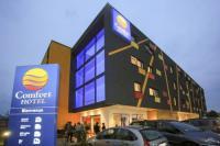 Hôtel Houssen Comfort Hotel Expo Colmar