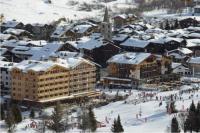 Hôtel Val d'Isère Le Yule Hotel - Spa