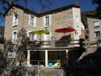 Hotel Rivière sur Tarn La Petite Boynarde