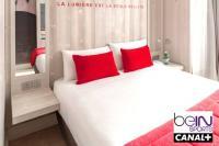 Hotel 4 étoiles Vitry sur Seine hôtel 4 étoiles Golden Tulip Bercy Gare de Lyon 209