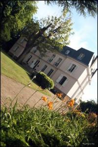 Hôtel Orgerus hôtel Domaine du Verbois