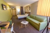 Hôtel Valergues INTER-HOTEL Ecoparc