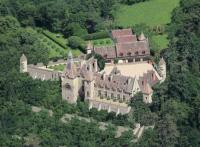 Hôtel Le Vilhain hôtel B-B Château de Peufeilhoux