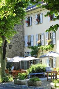Hôtel Frugerès les Mines Hotel La Bougnate