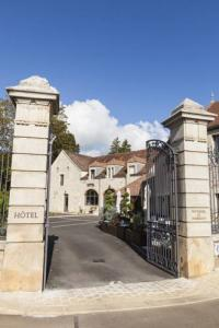 Hôtel Saint Philibert hôtel La Rotisserie du Chambertin