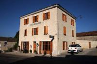 Hôtel Saint Thomas en Royans hôtel Café Brochier Hotel