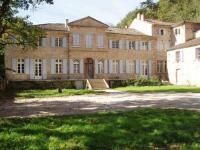 Hôtel Tarn hôtel Chateau de la Vère