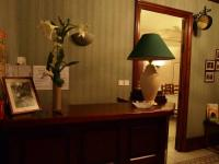 Hôtel Cirières Hotel Auberge du Cheval Blanc