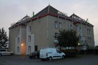 Hôtel Écuelles Fasthotel Montereau - Esmans