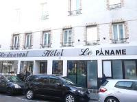 Hotel Fasthotel Asnières sur Seine Hotel Paname Clichy