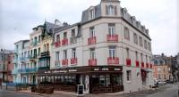 Hotel en bord de mer Picardie Hôtel en Bord de Mer Le Bellevue