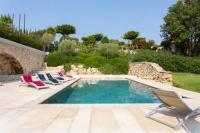 Hôtel Roquefort les Pins hôtel Villa de luxe Golf Opio Valbonne