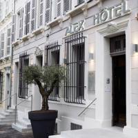 Hôtel Marseille 3e Arrondissement hôtel Alex Hotel