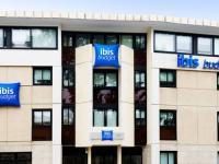 Hotel Ibis Budget Aureille hôtel ibis budget Avignon Centre