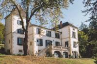 Hôtel Saint Laurent sur Manoire hôtel Domaine du Val d'Atur - Grand Perigueux