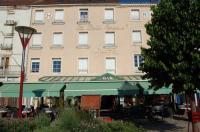 Hôtel Saint Pierre de Varennes hôtel La Belle Epoque