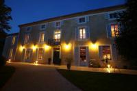 Hôtel Eauze Hôtel le Castel Pierre