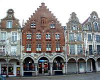 Hôtel Hendecourt lès Cagnicourt Hôtel Les Trois Luppars