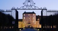 Hôtel Condé sur Vesgre hôtel Château De Villiers Le Mahieu