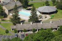 Hôtel Grazac hôtel VVF Villages Saint-Julien-Chapteuil