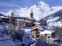 Hôtel Lanslebourg Mont Cenis hôtel VVF Villages Le Grand Val-Cenis