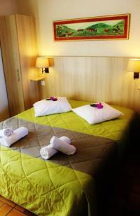 Hôtel Vinzier hôtel VVF Villages Evian-les-Bains