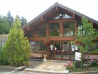 Hôtel Les Côtes de Corps hôtel VVF Villages Saint-Bonnet-En-Champsaur