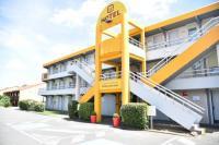Hôtel Fontcouverte P'tit Dej-Hotel Saintes Recouvrance
