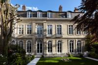 Hôtel Lompret Clarance Hotel Lille