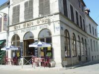 Hôtel Sacy hôtel Les Epis d'Or