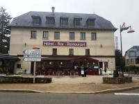 Hôtel Sainte Eulalie d'Olt Hotel Bouloc