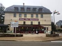 Hôtel Prades d'Aubrac Hotel Bouloc