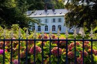 Hôtel Lanchères hôtel Château du Romerel - Baie de Somme