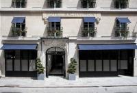 Hotel 4 étoiles Paris 1er Arrondissement hôtel 4 étoiles Bachaumont