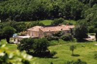 Hôtel Hérault hôtel Mas de Bombequiols