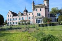 Hôtel Pradelles Cabardès hôtel Château de Villeneuve