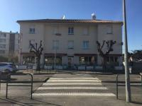 Hôtel Clonas sur Varèze hôtel Le Logis Dauphinois