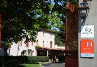 Hôtel La Guillermie hôtel Relais du Silence Le Clos St Eloi