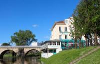 Hôtel Flins sur Seine Hôtel L'Esturgeon