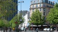 Hôtel Paris Hotel Odessa Montparnasse