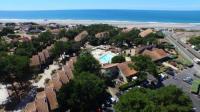 Hôtel Vendays Montalivet hôtel VVF Villages Soulac-Sur-Mer