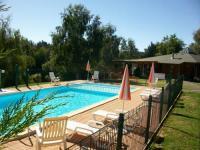 Hôtel Lacalm hôtel VVF Villages Chaudes-Aigues