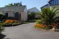 Hôtel Le Tour du Parc hôtel VVF Villages Sarzeau