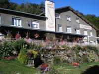 Hôtel Les Mars hôtel La Cremaillere