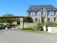 Hôtel Saint Agnet hôtel Château Sauvéméa